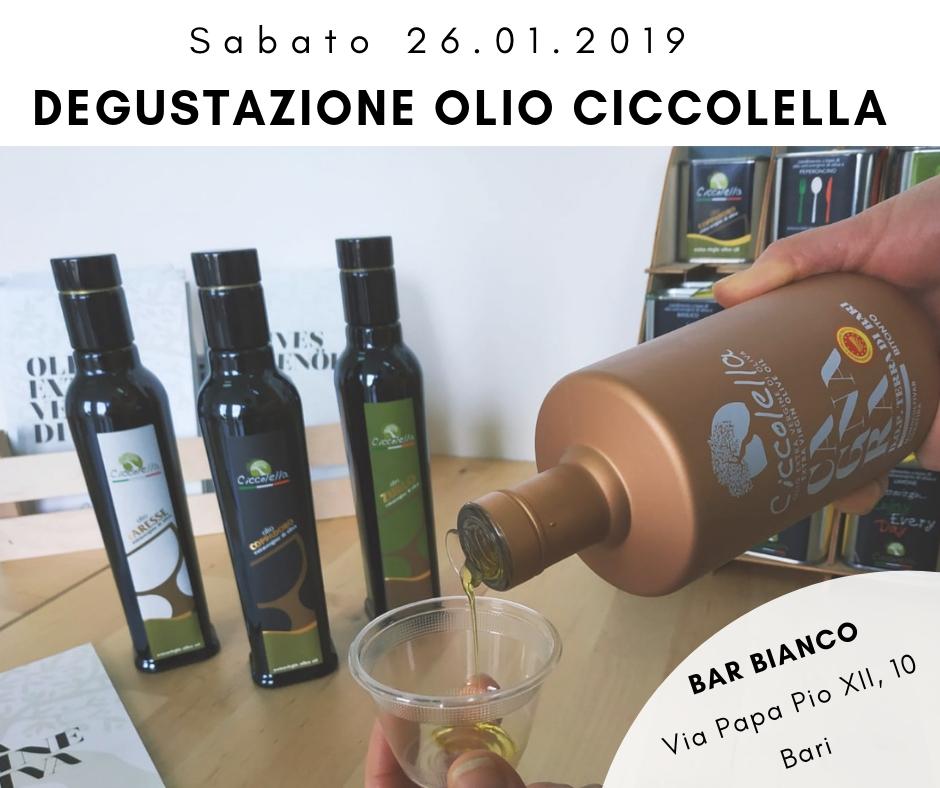 high quality olive oil in Bari